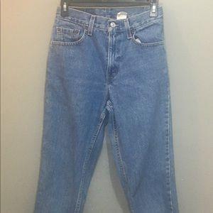 Vintage Levi's Jeans Size 3